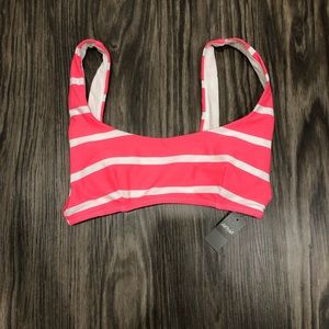 Aerie bathing suit top